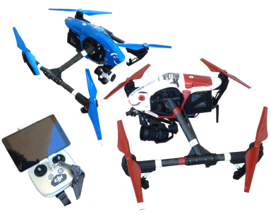 drone family